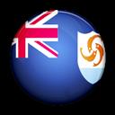 Anguilla, Flag, Of icon