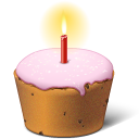cake, easter, birthday icon
