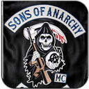 Anarchy, Of, Sons icon