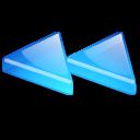 2leftarrow icon