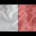 Regular Malta icon