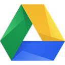 modded, google, drive icon