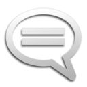 chat,message icon