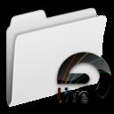 Folder Live icon