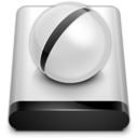 network,idisk icon