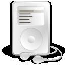 apple, ipod icon