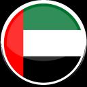 united, emirate, arab icon