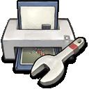 printer,setup,utility icon