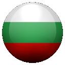 bg, bulgaria, at icon