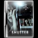 Case, Dvd, Shutter icon