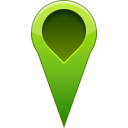 pin, location icon