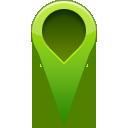 pin, location icon