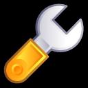 configuration, setting, configure, config, option, preference icon