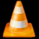 winamp, cone icon