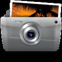 14 iPhoto icon