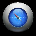 safari,browser,compass icon