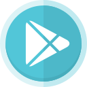 google, app store, google play logo, android store, play icon