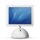 appleimac,g4 icon