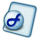 coldfusion, file icon