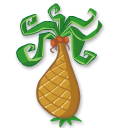 plant, tree icon