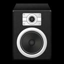 eXperience speakers icon