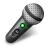 microphone, record, mic icon