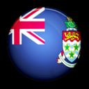 flag,cayman,island icon