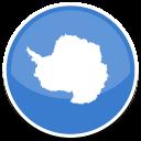 Antarctica icon