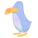 twitter, social network, social, bird, sn, wallace, animal icon