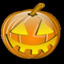 pumpkin, halloween, jack o lantern icon