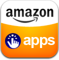 Amazon, Apps icon