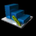 Statistics Edit icon