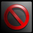 Cover, No icon
