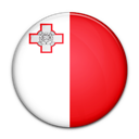 Flag, Malta, Of icon