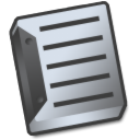 document,text,file icon