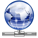 internet, world, earth, network, planet, globe icon