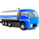tanker,truck,transport icon