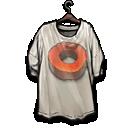 shirt,opera icon