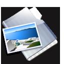 graphite,picture,photo icon