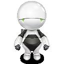 robot, droid icon