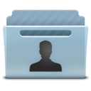 user,account,profile icon