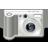 Camera, Gnome, Photo icon