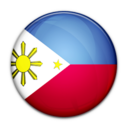 flag,philippines,country icon