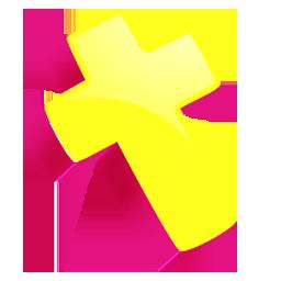 Cross Icon Rave Icon Sets Icon Ninja