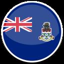Cayman Islands icon