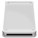 Hard Disk Removable icon