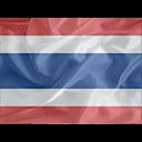 Regular Thailand icon