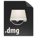 Dmg, File icon