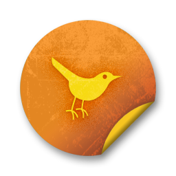 bird, social network, sn, social, animal, twitter icon