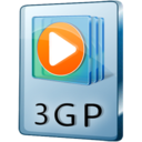 3GP File icon